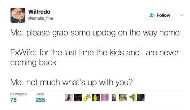 Please Grab Some Updog