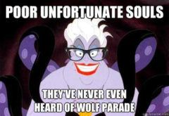 Poor Unfortunate Souls
