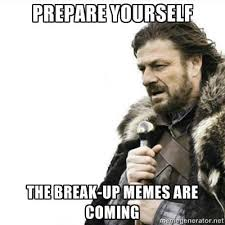 Prepare Yourself
