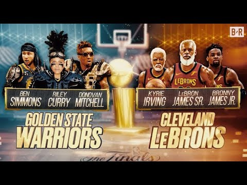 Previewing The Warriors