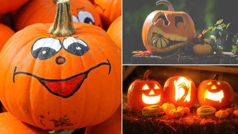 Pumpkin Decoration Ideas