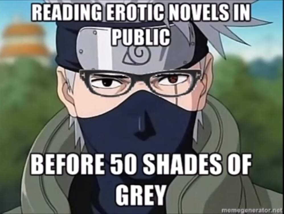 Reading Erotic Novels
