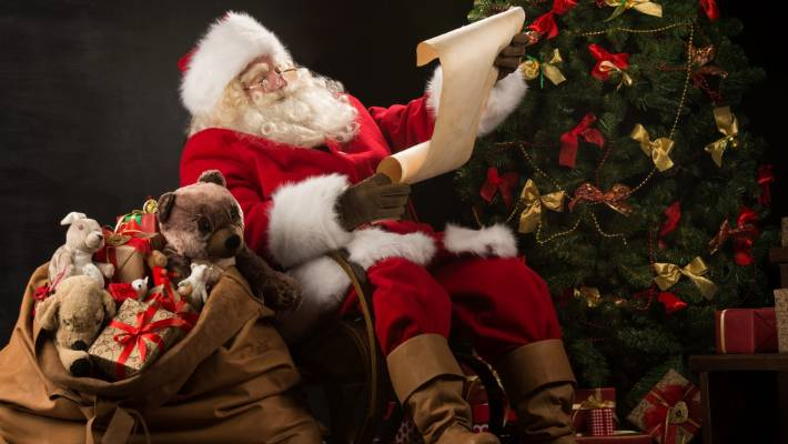 Reading The Wish Lists