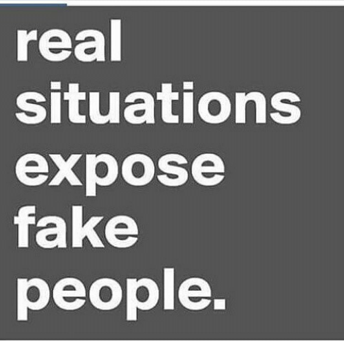 Real Situations Expose