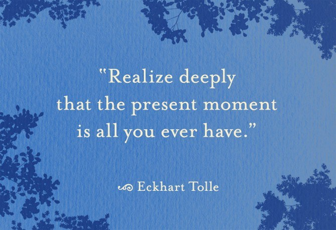 Realize Deeply