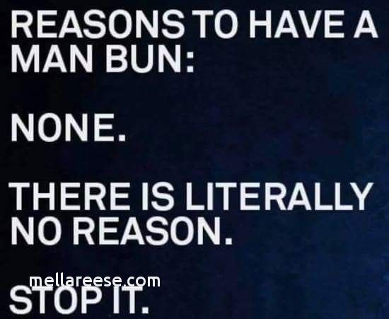Reasons To Have A Man