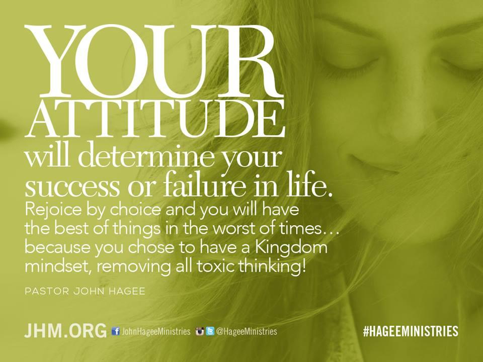 Rejoice By Choice