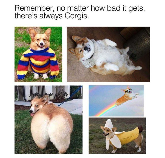 Remember No Matter How Bad It Gets