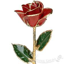 Rose Living Gold