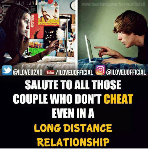Salute To All Those Couple