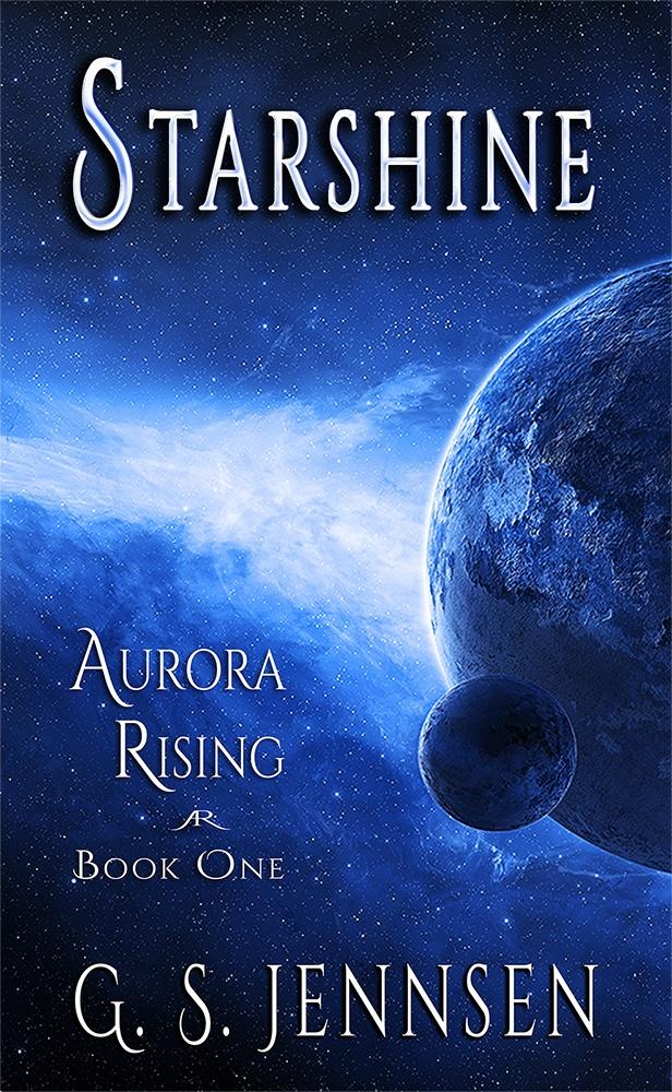 Starshine Aurora Rising