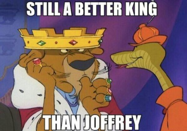 Still A Better King