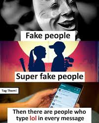 Super Fake People