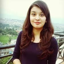Suyasha Subedi