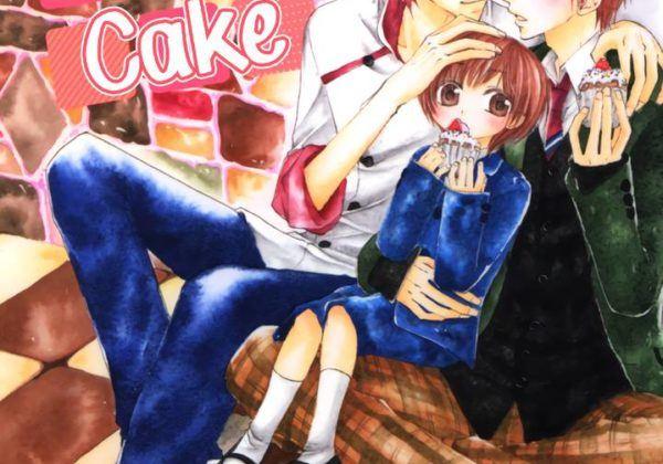 Sweeter Than Cake
