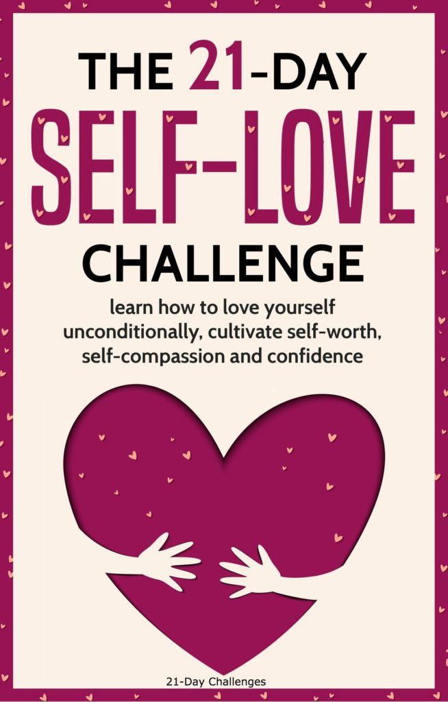 The 21 Day Self Love