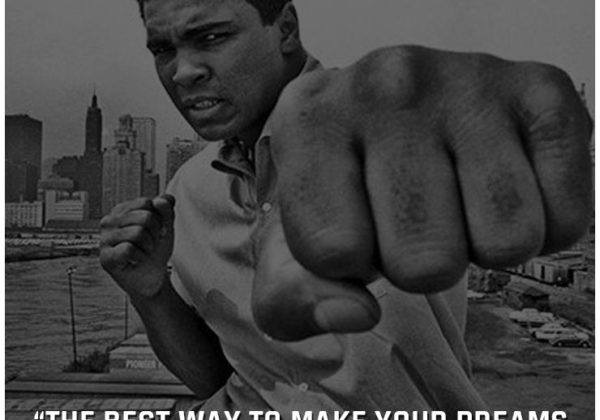 The Best Way To Make Your Dreams