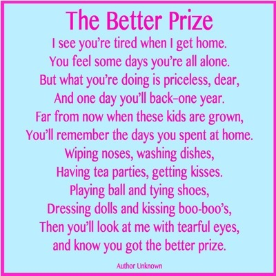 The Better Prize