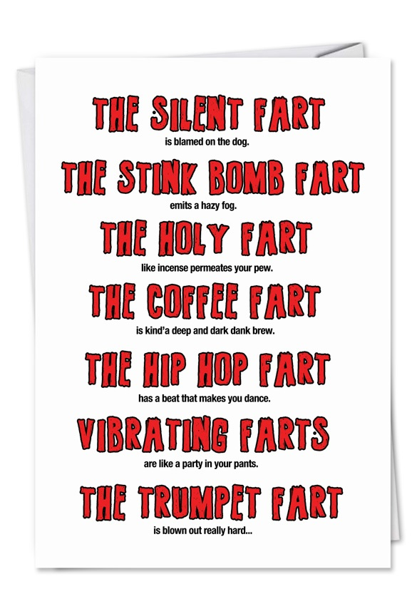 The Farts