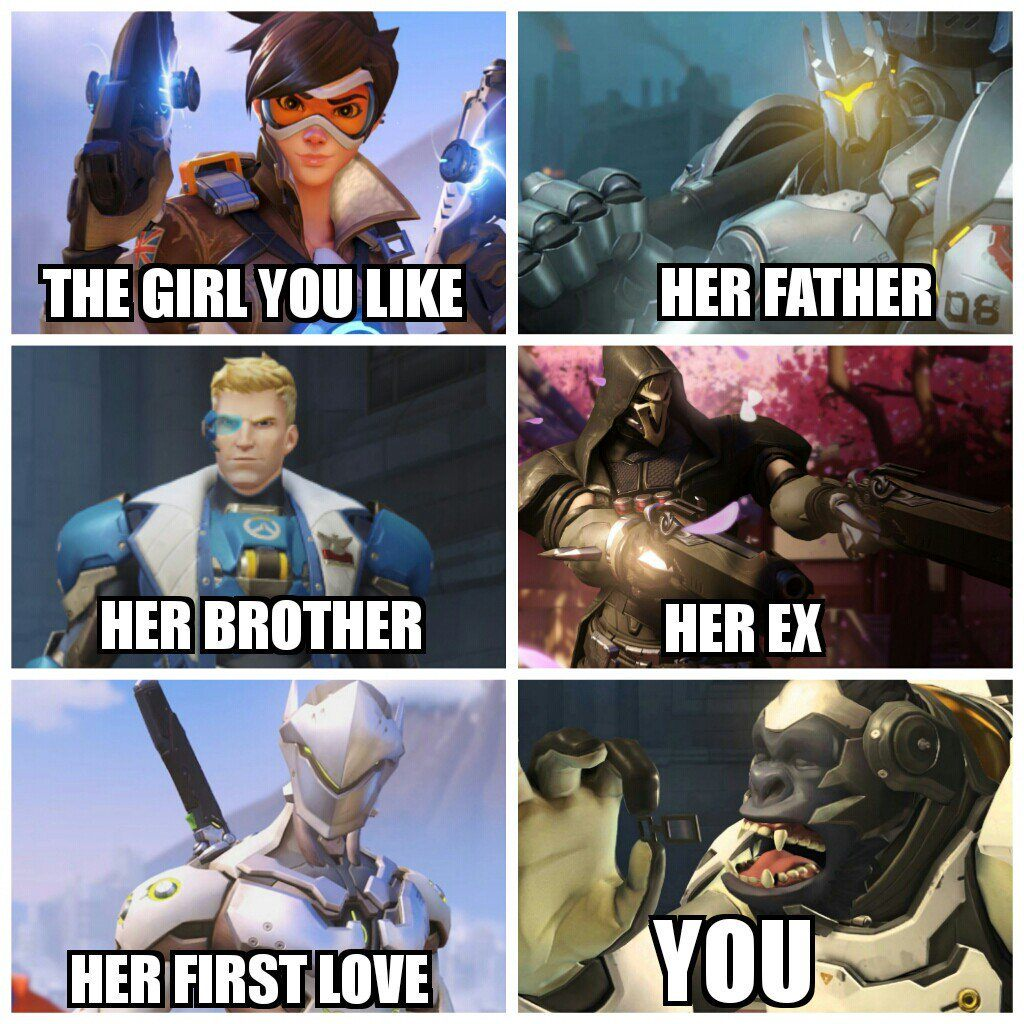 The Girl You Like