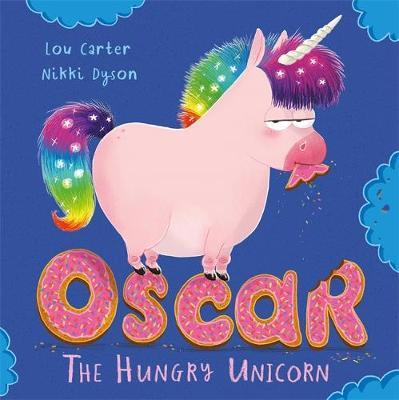 The Hungry Unicorn
