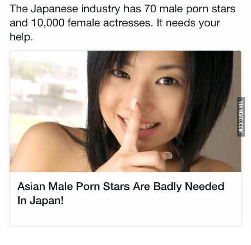 The Japanese Industry