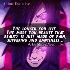 The Longer You Live