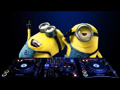 The Minion Song