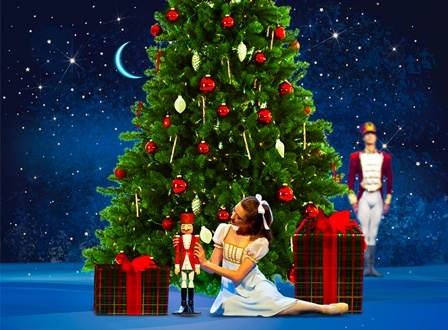 The Nutcracker Ballet Theatre Hybernia