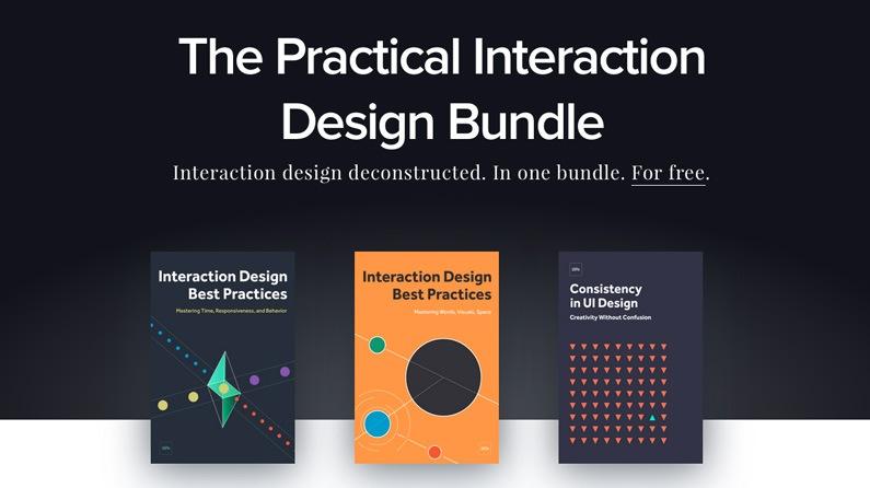 The Practical Interaction Design Bundle