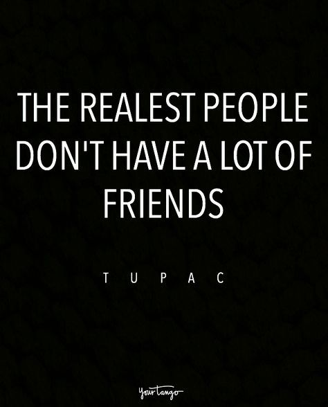 The Realest People