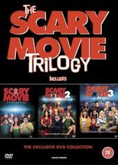 The Scary Movie