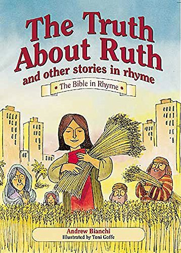 The Truth About Ruth