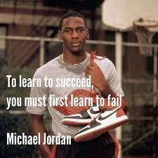 To Learn To Succeed