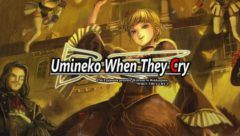 Umineko When They Cry
