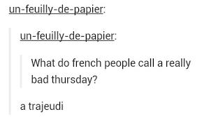Un feuilly de papier