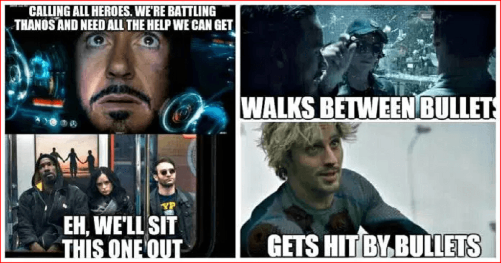 Walks Between Bullets
