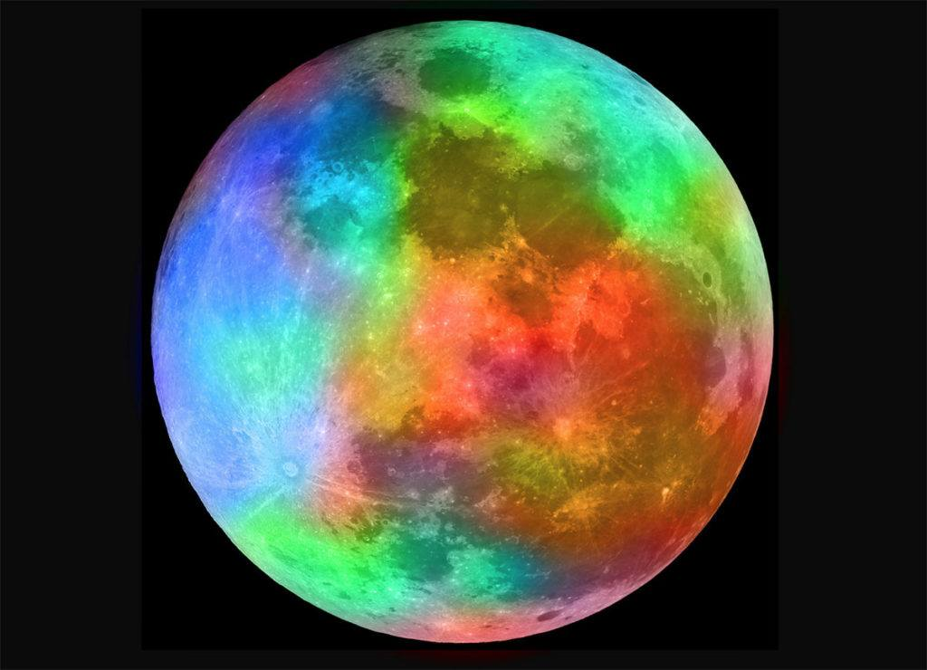 Were You Born On A Full Moon
