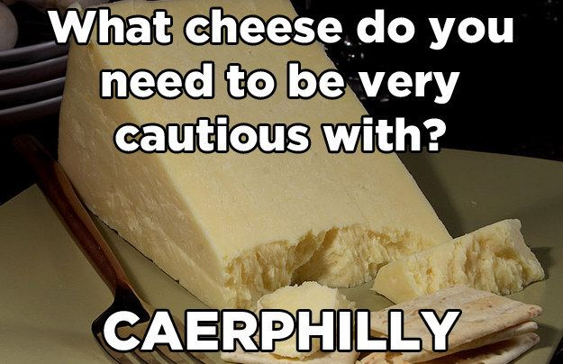 What Cheese Do You Need