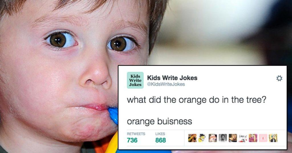 What Did The Orange Do