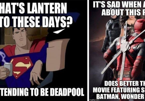 What's Lantern Up To These Days