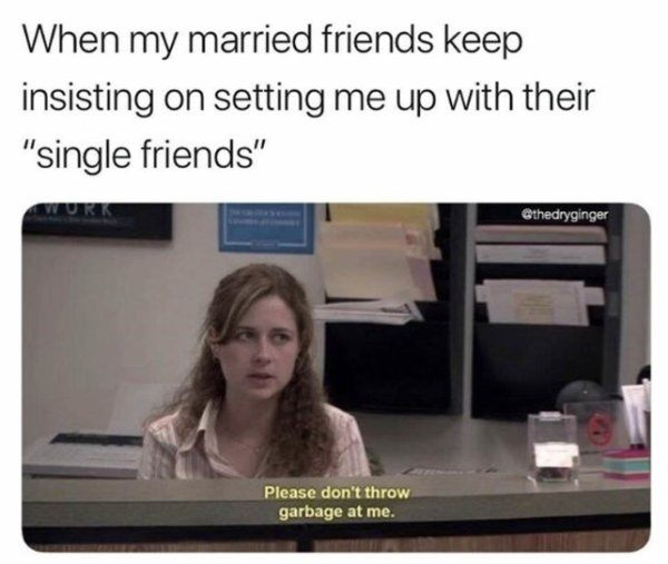When My Married Friends