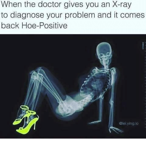 When The Doctor