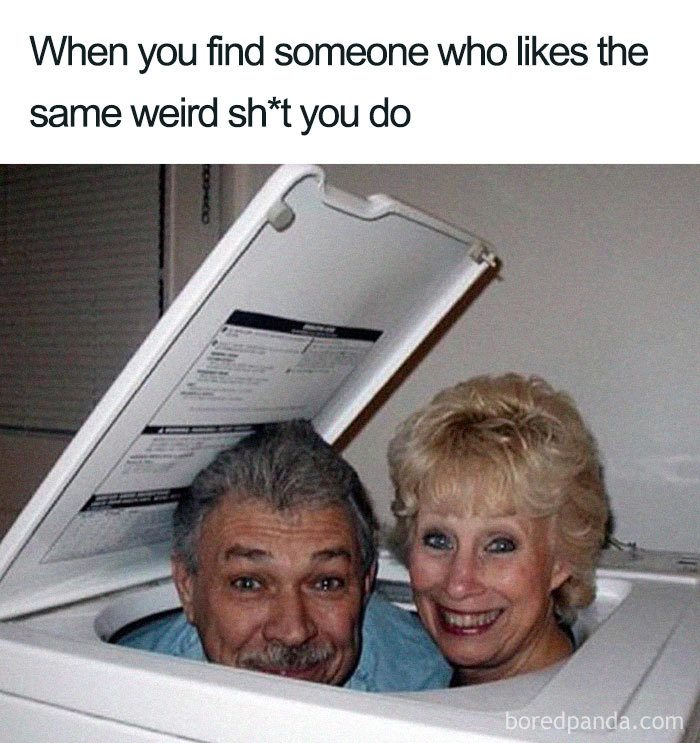 When You Find Someone