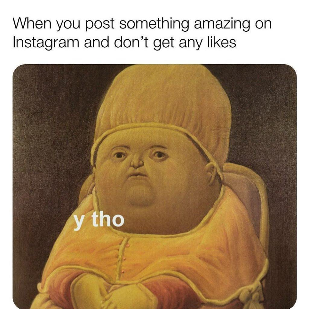 When You Post Something