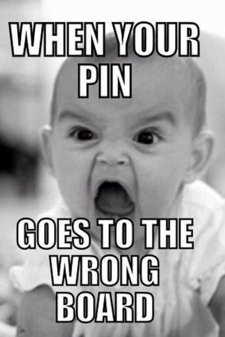 When your PIN…