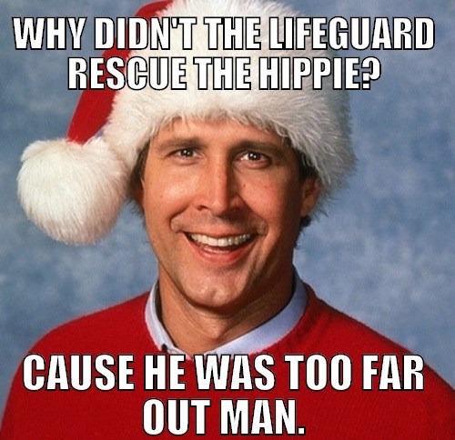 Why Didn't The Lifeguard