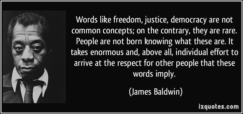 Words Like Freedom
