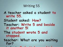 Writing 55