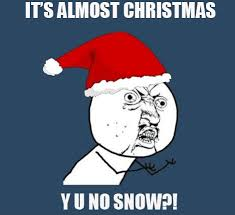 Yu no snow